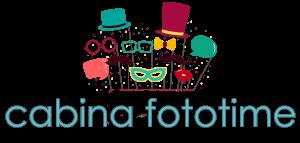 cabina fototime - photobooth