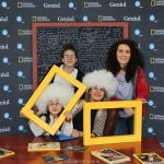 Cabina foto time & ups & national geographic - burgerfest 2017