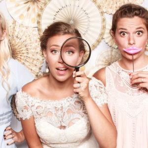 8 Motive penru care ai nevoie de Cabina Foto la evenimentul tau