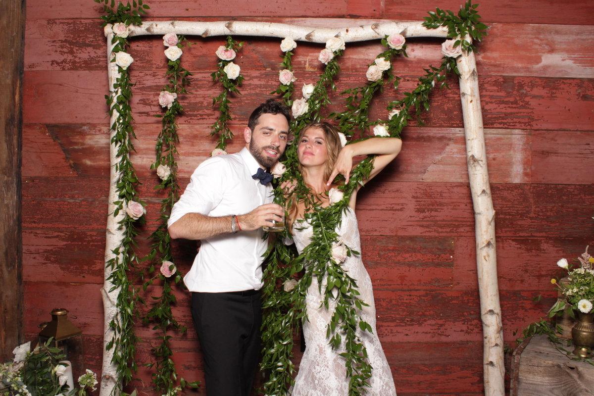 5 Avantaje de a avea o cabină foto la nunta